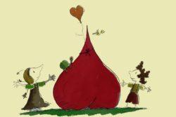 Il cuore grande di Sara