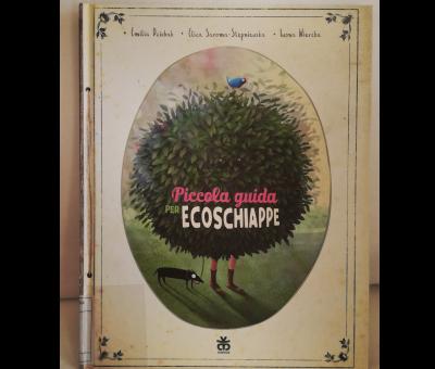 Manuale per aspiranti EcoEroi!