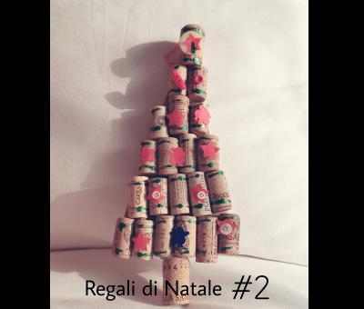 REGALI DI NATALE #2. PILLOLE DI NATALE.