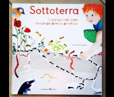 LA VITA … SOTTOTERRA!